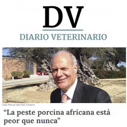 Diario Veterinario