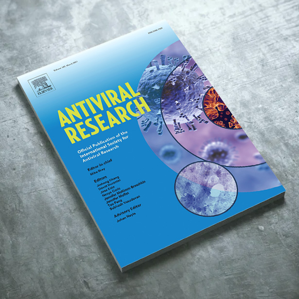 Antimicrobial Research article